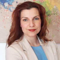 Sara Poiani<br>Office manager